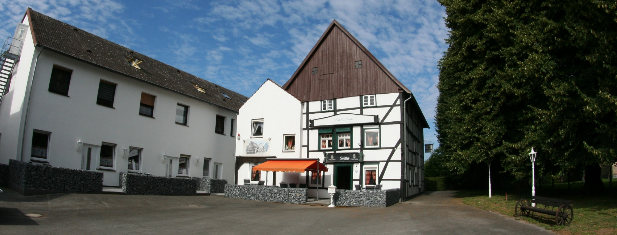 Hotel/Pension Seithe